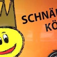 Schnäppchenkönig Innsbruck