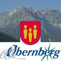 Obernberg - Bergidylle in Tirol