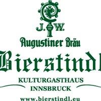 Kulturgasthaus Bierstindl, Augustiner Bräu