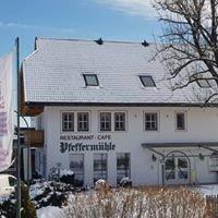 Gasthof Restaurant Pfeffermühle - das Kärntner Wirtshaus in Kötschach-Mauth