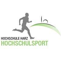 Hochschulsport Hochschule Harz