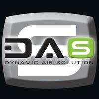 DAS  Dynamic Air Solution