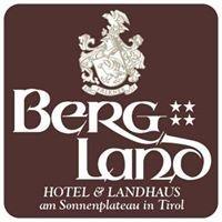 Hotel Bergland & Landhaus