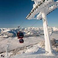 Bergbahnen Hopfgarten SkiWelt