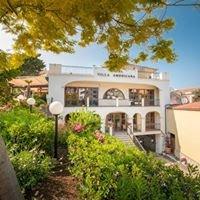 Park Hotel Villa Americana - Rodi Garganico