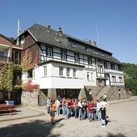 Jugendherberge Hellenthal, Erlebnispädagogik & Outdoor-Zentrum