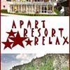 Apart Resort Relax // Längenfeld