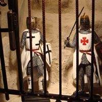 Auberge Médiévale du Domaine de la Barraque