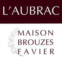 L'aubrac Laguiole (Maison Brouzes-Favier)