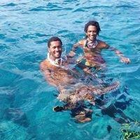 Simplicity boat charter la passe la digue Seychelles