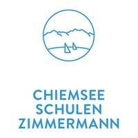 Chiemsee Schulen Zimmermann