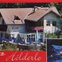 Cafe Hölderle, Martelltal an der Rodelbahn; Nationalpark Stilfserjoch