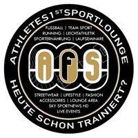 Athletes 1st sportlounge