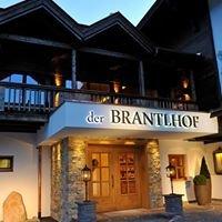 "Restaurant ""der Brantlhof"""