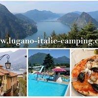Lugano Italie Camping