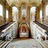 Reggia di Caserta Opera Laboratori  - Biglietteria, Accoglienza, Didattica