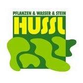Hussl: Pflanzen, Wasser, Stein