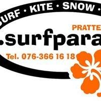 Wasser- & Wintersport Surfparadies Pratteln