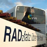 Verkehrsgesellschaft Vorpommern-Rügen VVR