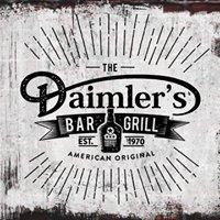 Daimler's Bar & Grill