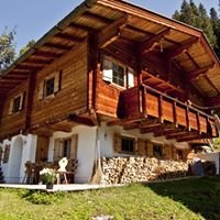 Bromberghütte Hochfügen