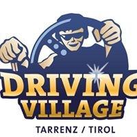 Driving village Tarrenz
