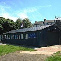 Dart Lifeboat Station