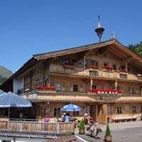 Berggasthof Nieding  /  Kuhstall-Aprés Ski
