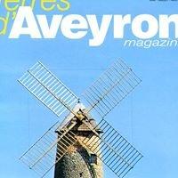 Terres d'Aveyron magazine