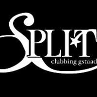 Split Clubbing Gstaad