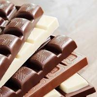 Ich liebe Schokolade