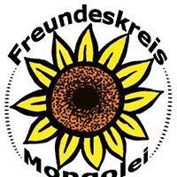 Freundeskreis Mongolei