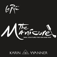 The Manicure - Karin Wanner
