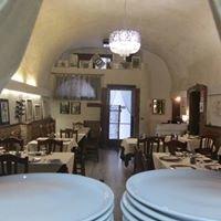 L'Osteria del D'Avalos -Pizzeria-Troia fg