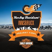 Projekt Tirol - Harley Davidson Innsbruck