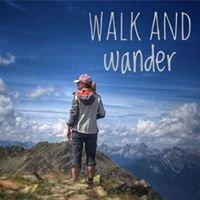 Monika Mitterwallner - Walk & Wander
