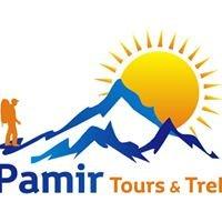 Pamir Tours & Trek . Co