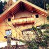 Gluckserhütte 1362m