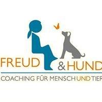 Freud & Hund - Coaching für Mensch und Tier