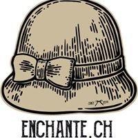 Enchanté - Concept Store - Kleider Möbel Accessoires
