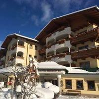 Familien & Vital-Hotel Berghof Erpfendorf