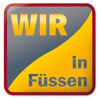 WIR in Füssen - Messe für Handel, Handwerk und Dienstleistung im Allgäu