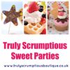 Truly Scrumptious Sweet Shop Parties