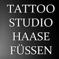 Tattoo Studio Haase Füssen