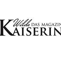 Wilde Kaiserin - Das Magazin