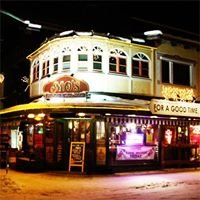 Mo's Cafe Mayrhofen
