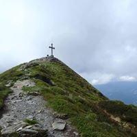 Wiedersberger Horn (2128 m)