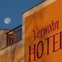 Hotel Rockenschaub - 1000 Meter über dem Alltag