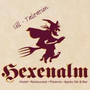 Hotel Hexenalm Restaurant Pizzeria Aprésski & Bar