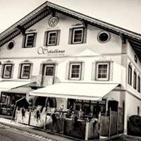 Restaurant / Bar Schulhaus